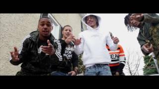 """DJ Diamond Kuts Feat. Ave 267- """"Hella Sauce"""""""