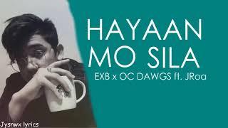 Hayaan Mo Sila