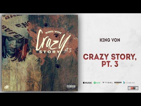 King Von - Crazy Story 3
