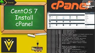 Install and Configure cPanel CentOS 7 Google Cloud Compute Engine