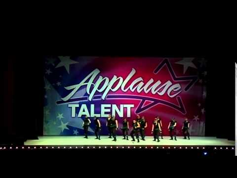 Best Hip Hop Performance - Davenport, IA 2015