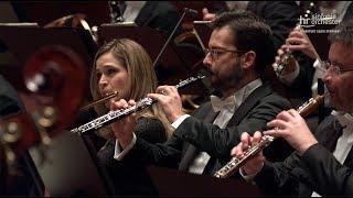 Mozart: Die Entführung aus dem Serail – Ouvertüre ∙ hr-Sinfonieorchester ∙ Peter Eötvös