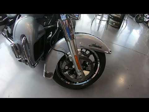 2019 Harley-Davidson Ultra Limited