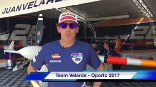 VideoBlog 2017 para Marca.com: 5.- Oporto (el equipo)
