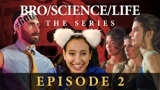 The Rock Presents Dom Mazzetti's Training Program! Bro/Science/Life: The Series (Episode 2)
