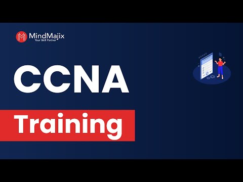 CCNA Certification Training  CCNA Online Course [CCNA Demo ...