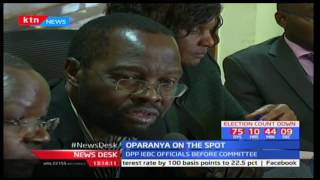 Senate PAIC mulls action against Governor Oparanya for failing to appear before them