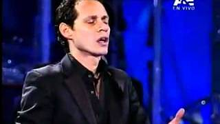 Marc Anthony en Viña del Mar 2012 completo