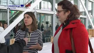 Progetto Vale: intervista a Nathalie Moya