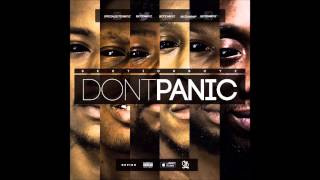 Section Boyz Don't Panic Album- Trapping Ain't Dead Remix