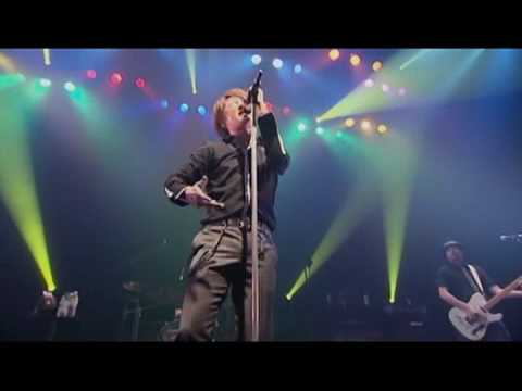 "Surface      ""MAGIC Of LOVE""      2008 LIVE Mp3"