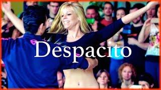 Luis Fonsi - Despacito ft. Daddy Yankee - Xavi Zouk & Laura Espanol - Amsterdam BDF 2017