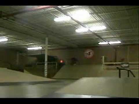 Board paradise Skatepark Hickory, NC