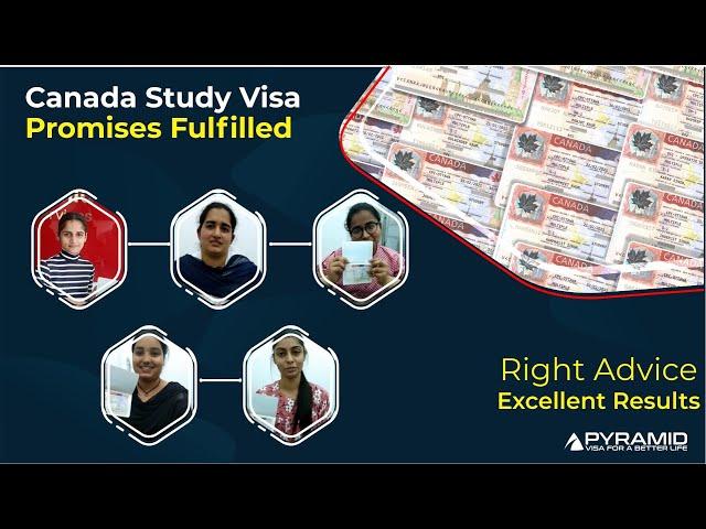18 Canada Success Stories