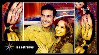 Thalía Le Cumple Su Sueño Realidad A Carlos Rivera | Las  Estrellas