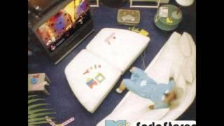 Soda Stereo - Té Para 3 [En Vivo] [Album: Comfort y Música para Volar - 1996] [HD]