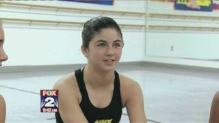 So You Think You Can Dance Sonya Tayeh