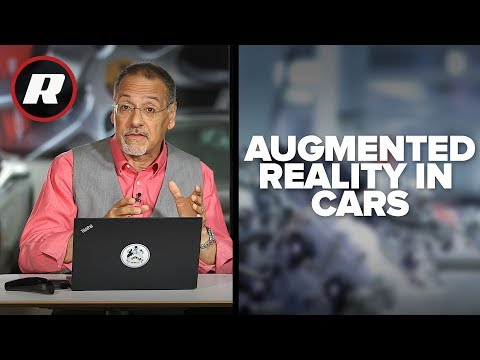 Car Tech 101: The best ways AR is being installed in cars | Cooley On Cars
