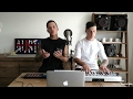 The Weeknd | Party Monster X Bad Things | Take Two Cover