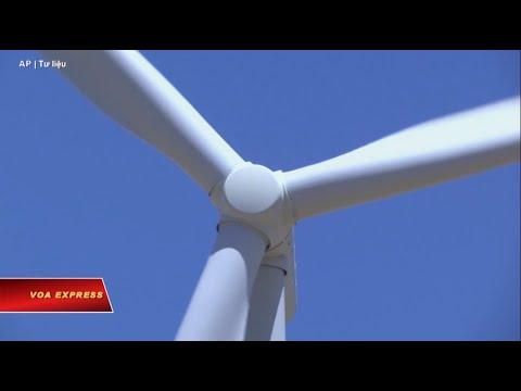 Truyền hình VOA 18/5/19: Mỹ gia hạn thuế chống phá giá đối với tháp điện gió của VN