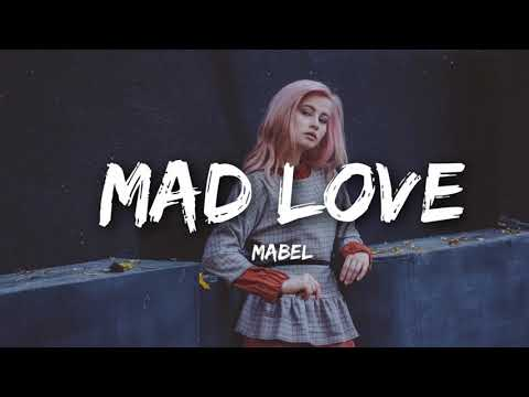 1 HOUR LOOP | Mabel - Mad Love
