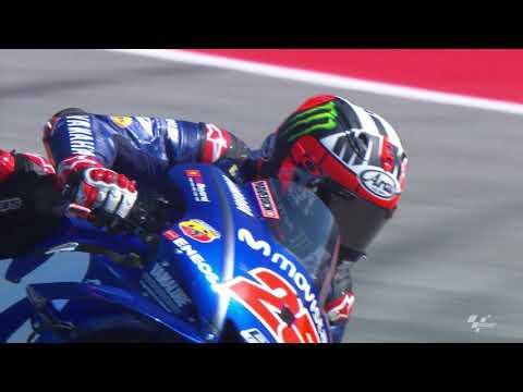 Yamaha in action: 2018 Gran Premio Octo di San Marino e della Riviera di Rimini - Ducati in action