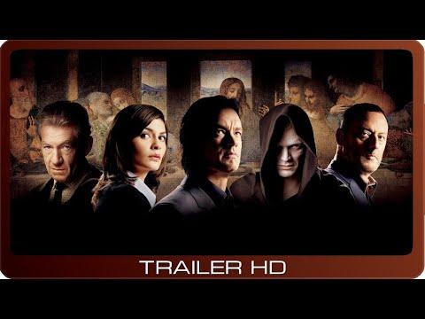 Video trailer för The Da Vinci Code ≣ 2006 ≣ Trailer
