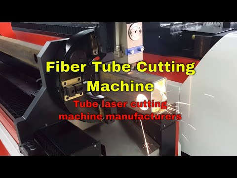 SF3015G Electric Fiber Laser Cutting Machine