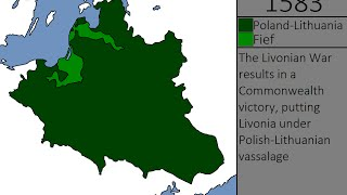 Rise and Fall of Poland-Lithuania