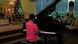 Frederic Chopin - Minute Waltz Op.64-1