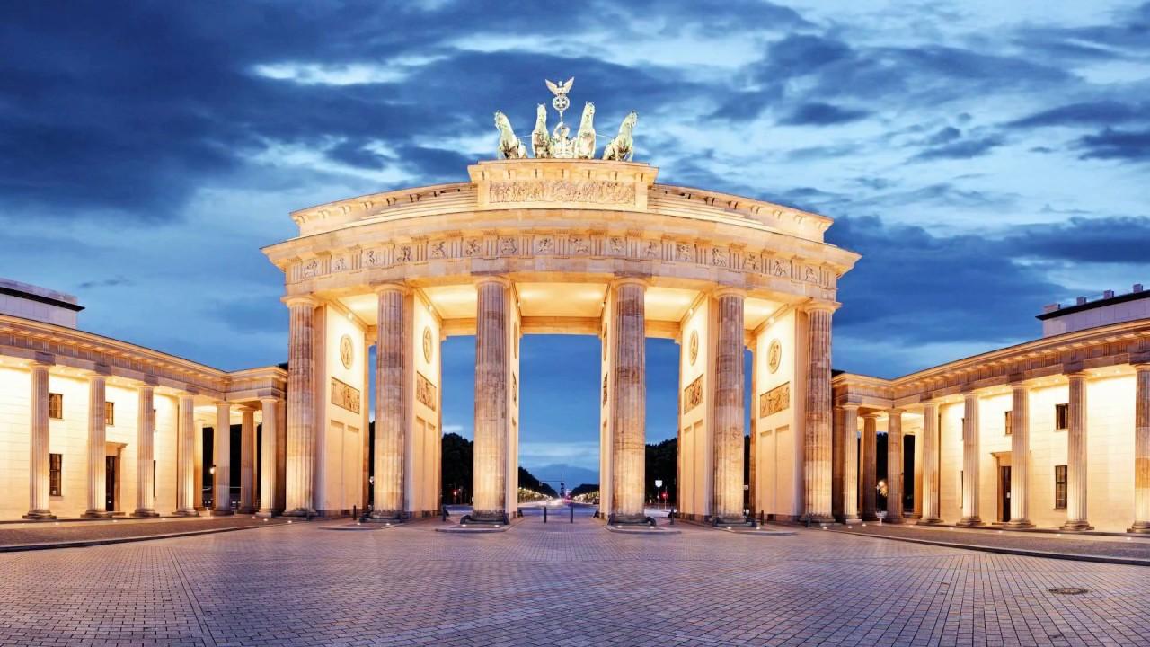 gate, brandenburg, tor, berlin, germany