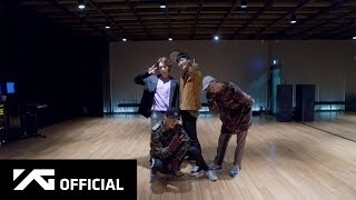 WINNER - 'EVERYDAY' DANCE PRACTICE VIDEO (MOVING VER.)