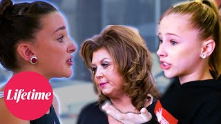 """I Have a Voice and I'm Gonna Use It"" – Dance Moms (Flashback Compilation) 