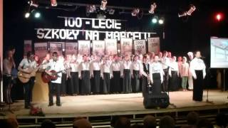 preview picture of video 'Radlin. 100-lecie Szkoly na Marcelu w Radlinie'