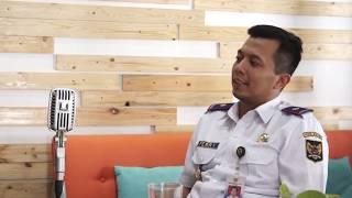 Bincang J-Plus Bersama M. ferry Jatmiko Kadishub Kota kediri