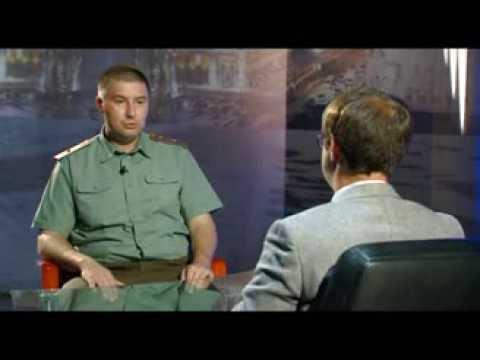 """""""Объективный разговор"""" - Продолжаем разговор о военной службе по контракту."""