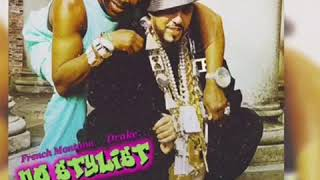 French Montana   No Stylist (Audio) Ft. Drake (WSHH Exclusive   Official Music Audio)