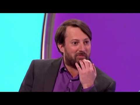 Oholil si Lee Mack vousy kvůli Davidovi? - Would I Lie to You?