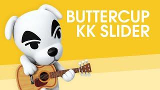 KK Slider   Buttercup (Jack Stauber)