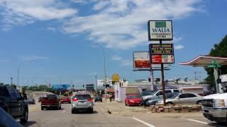 Driving Through Sioux Falls South Dakota - Supernatural! (Sioux Falls, SD)