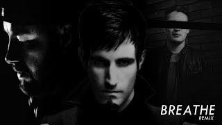 Eric Prydz - Breathe Ft. Rob Swire (Blaynoise Remix)