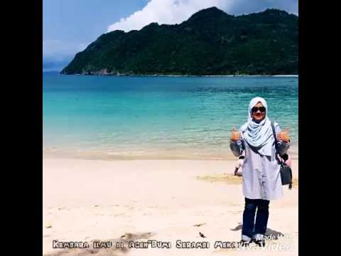 "Lawatan ke Aceh""BUMI SERAMBI MEKAH""Group puan Azlina abdul aziz"