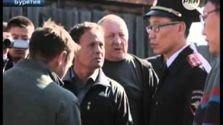 В Бурятии произошла массовая драка с полицией