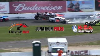 A Day at the Races | 2021 | Jon Puleo | Stafford Speedway | SK Modifieds