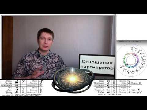 Шестой знак в гороскопе
