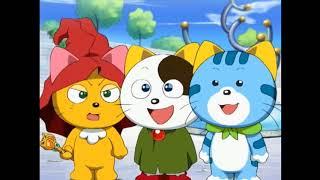 Tama And Friends Find Magic Of Punipuni Stone Episode 1 Magic Cat World Domination