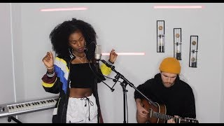 Kehlani  Butterfly (Cover) SHAYLIN SESSIONS