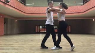 Cha-cha: základní kroky tance | All Arts Club