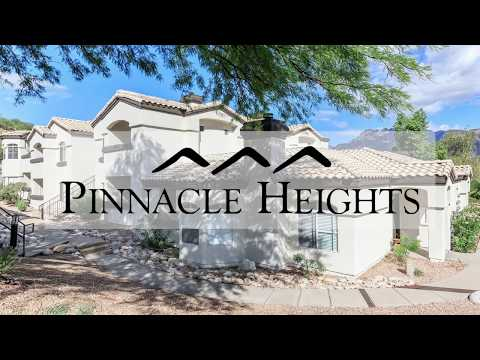 3D Virtual Tour of Pinnacle Heights Apartments