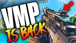 the VMP is BACK in COD BLACK OPS 4! 😈